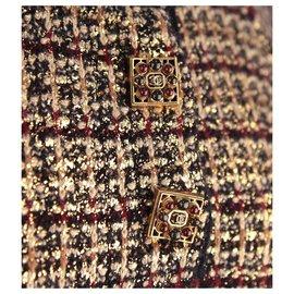 Chanel-stunning Paris - Byzance dress-Multiple colors