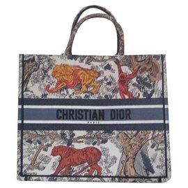 Dior-Handtaschen-Mehrfarben
