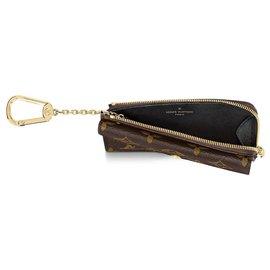 Louis Vuitton-LV Recto wallet new-Brown