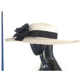 Givenchy-Straw hat-Straw