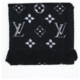 Louis Vuitton-Logomania shine-Black