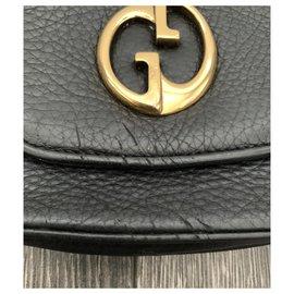 Gucci-1973 Sac-Noir