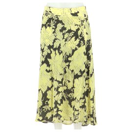 Paul & Joe-Skirt suit-Yellow