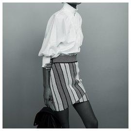 Maje-Skirts-Black