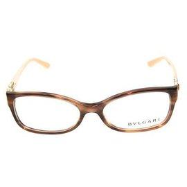 Bulgari-RRP 459 €, BVLGARI Eyeglasses - BV 4069b 5240-Beige