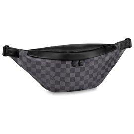 Louis Vuitton-LV Discovery bumbag new-Grey