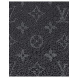 Louis Vuitton-Keepall Louis Vuitton patchwork new-Grey