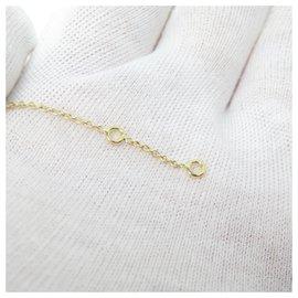 Dior-Dior Gold 18Bracelet K Diamond Mimioui-Doré