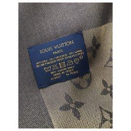 Louis Vuitton-Monogram shine-Gris
