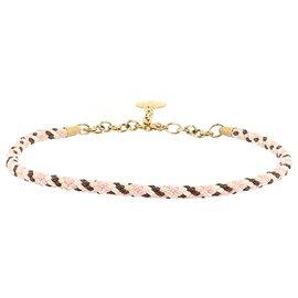 Céline-Celine necklace-Pink