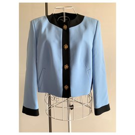 Fausto Puglisi-Crop jacket-Multiple colors