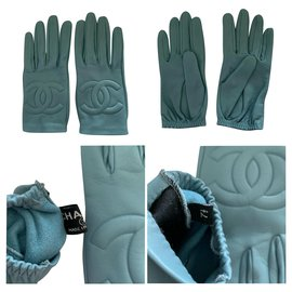 Chanel-Chanel gloves-Other