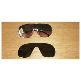 Céline-Céline mask sunglasses-Pink