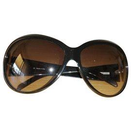 Céline-Celine sunglasses-Black
