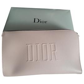 Dior-Bourses, portefeuilles, cas-Rose