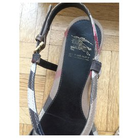 Burberry-Burberry sandals-Other