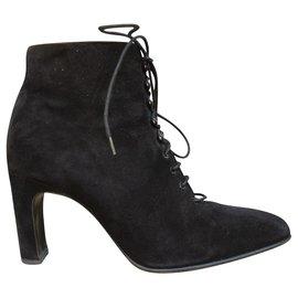 Free Lance-Free Lance p boots 38,5-Black