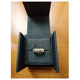 David Yurman-Helena ring-Silver hardware