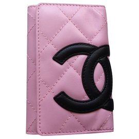 Chanel-Cambon-Pink