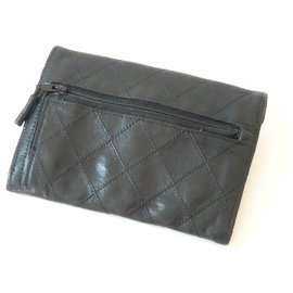 Chanel-Chanel Vintage purse-Black