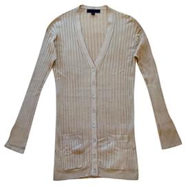 Burberry-Knitwear-Beige