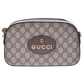 Gucci-Gucci Pochette-Gris