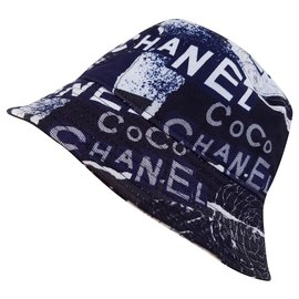 Chanel-Chanel hair-Multiple colors