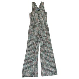 Chanel-Jumpsuits-Multiple colors