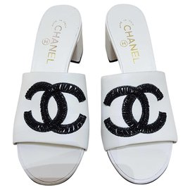 Chanel-Chanel sandali-Multiple colors