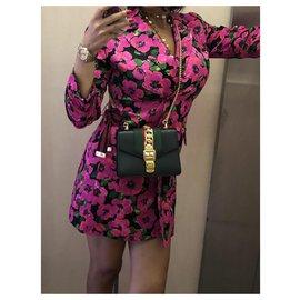 Gucci-Stlvie bag-Black