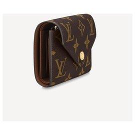 Louis Vuitton-LV Victorine new-Brown
