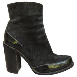 Free Lance-Free Lance p ankle boots 36-Black