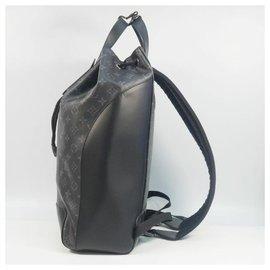 Louis Vuitton-Louis Vuitton EXPLORER Backpack Sac à dos homme Sac à dos Daypack M40527-Autre