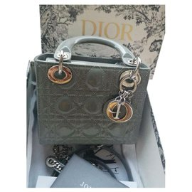 Christian Dior-LADY DIOR-Grey
