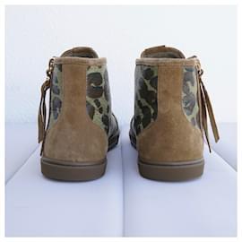 Louis Vuitton-sneakers-Kaki