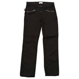 Zadig & Voltaire-jeans-Noir