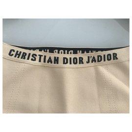 Dior-short-Beige