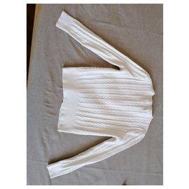 Ralph Lauren-Classic-Blanc cassé
