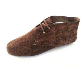 Prada-Boots-Brown