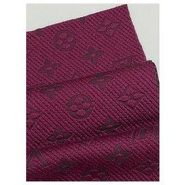 Louis Vuitton-Louis Vuitton Logomania M75503-Violet