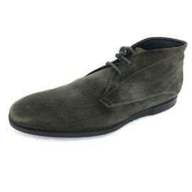 Tod's-Boots-Khaki