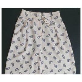 Zimmermann-Un pantalon, leggings-Multicolore