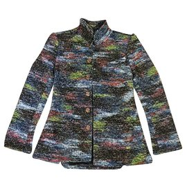 Chanel-8,5$ very important jacket-Multiple colors