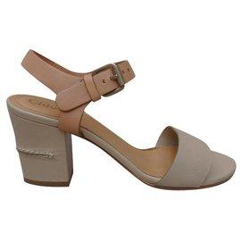 Chloé-Sandals-Multiple colors