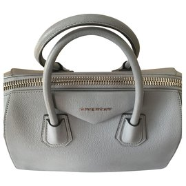 Givenchy-Antigona-Grey