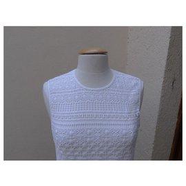 Chloé-Dresses-White