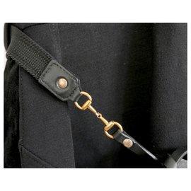 Gucci-AW08 Robe noire-Noir