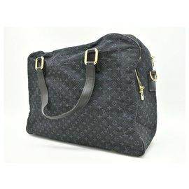 Louis Vuitton-sac de voyage louis vuitton-Bleu Marine