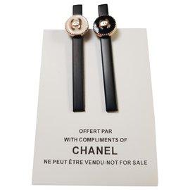 Chanel-VIP gifts-Black