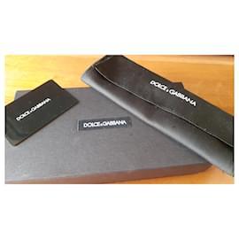 Dolce & Gabbana-COMPANION DOLCE GABBANI SICILI-Red